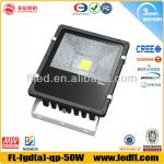 advertising board led flood light COB 50w IP65 flood light-FL-fgd(a)-qp-50w