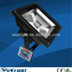 2014 best selling flood light 50w led RGB-YCH-FL-50W-RGB