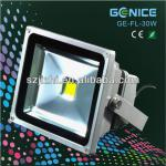30w 100-240V outdoor led floodlight rgb led floodlight-GE-FL-10w