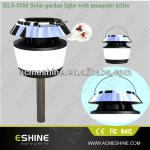 new solar lawn lamp solar garden light CE/ROHS/FCC verified-ELS-05M-3W