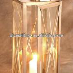 Stainless steel outdoor lantern GLY-601-2-GLY-601-2