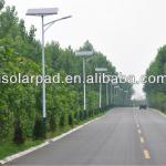 4m LED street light 60W solar street light-BCT-004M