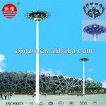 15m--40m high mast light-GGD-001