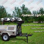 mobile light tower-KLT-10000