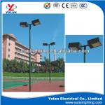 YL-23-00412 best design solar street light pole/single arm street lights pole-YL-23-00412