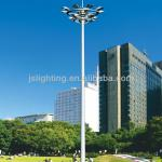 Prices of 20m high mast lighting for airport seaport 5years warranty-ggd001