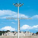2012 new design 400w post lighting outdoor light high mast lighting for sale-BDGGD03--080