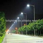 led street light 8m pole Galvanized with waterproof bidgelux chips lights-BD-G-049
