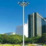 high mast lighting price 25m, 30m, 35m-30M HIGH MAST LIGHTING