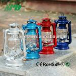 Hot sales colored hurricane lantern-235