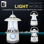 2013 New White 16 Led Hurricane Emergency FM Radio Lantern SL999-SL999