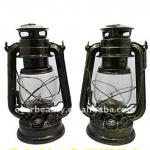 New products for 2012 decorative glass hurricane lanterns-EB-HL12