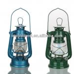245# Painted LED Lantern For Outdoor Usage-LFC1214