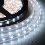 UV Flexible LED ribbon strip-JJW3528