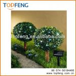 outdoor led Solar Tree Light-TF-H043-1