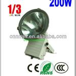 200W Nanotech reflector coating glass energy saving spot light-NFC-R11-HS200-PE4W