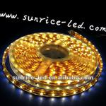 5050 waterproof addressable rgb led strip/120 degree-SR-LR5050RGB150WPB-12