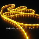 High quality side emitting led neon strip lighting, 96LEDs Color Yellow-LWN-101200Y96