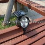 Spot light 4LED lawn Solar Light for garden DN2051-DN2051