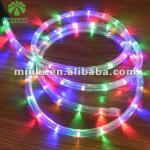 MINKI RGBY led merry christmas rope light for decoration-MK--R2030
