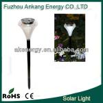 Stainless Steel Garden Stake Solar yard Light-AK-SL-385