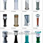 solar led lawn light-FTCP-lamps