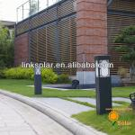 2013 New 6w solar bollard light-LS-SL065