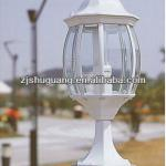Pure white quality assured outdoor wall light-wall antique light