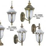 Die-cast aluminum family wall lamp/wall light-PL-5200*