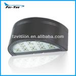 20W Flat Cutoff Half Moon LED Wall Pack Lights-LED-301A