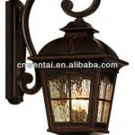 Hot sales for outside decorative downlight antique outdoor wall sconce(DH-1861B)-DH-1861B
