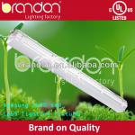 Fluorescent LED Light for Corrosion Resistant Requirements-MX486-YLED