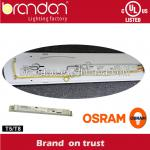 LINEAR FLUORESCENT FIXTURE WITH OSRAM BALLAST-MX486-Y32x2