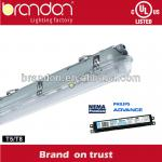 IP65 Waterproof Fluorescent outdoor lighting-MX482A