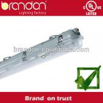 IP65 Wet Location Luminaire (1 or 2 Lamp)-MX482A