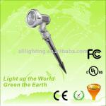 outdoor garden pillar light-AL-GL-001