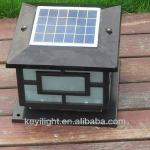 IP65 pillar light ,solar pillar light ,solar light CE&Rohs-PL3801solar