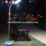 3w overture JY-00034-12W high pole alnumium solar street light esl-07, high brightness, CE-JY-00034-12W