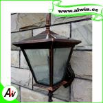 Aluminium energy saving solar light/outdoor light/public light supplier-PSL8001-B