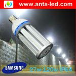 27w 36w 45w 54w 80w 100w HPS replacement E40 LED outdoor light-E40 base LED outdoor light