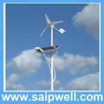 2012 HOT SALE 80W hybrid solar and wind energy-SP-SR009