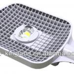 Chinese factory 80W LED COB LED street light with white cover CE,CQC,RoHS certified LED street light C-KLST-C80-1L03
