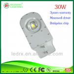 30W 40W 50W 60W 70W 80W 90W 100W 120W 160W high efficiency LED solar street light with all components IP66-RX-LD30CW-0