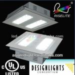 150w gas station lights DLC led canopy lights-150w led canopy gas station lights
