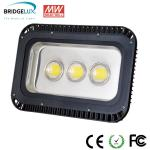 IP65 90W led flood light for golf court lighting-BQ-FS410-90W-B