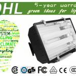 2014 QHL New electrodeless induction tunnel light IP65-QH-TN002