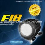 IP68 HID light, HID work light, HID working light-WD-F18