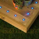 12v Blue led Decking lights-