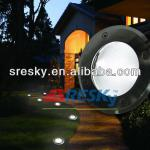 Led night light outdoor light Motion sensor solar street lighting Solar roadway light-ESL-01