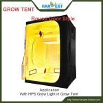 Hydrofarm grow room grow lighting hps 600w-HB-LU600W